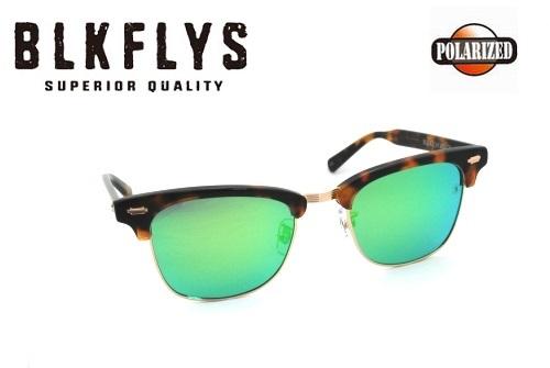 ブラックフライ(BLACKFLYS)サングラス【FLY DESMOND POLARIZED】偏光レンズ BF-13838-05