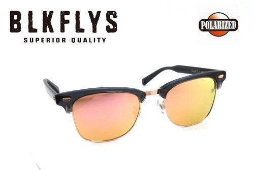 ブラックフライ(BLACKFLYS)サングラス【FLY DESMOND POLARIZED】偏光レンズ BF-13838-07