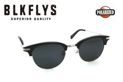 ブラックフライ(BLACKFLYS)サングラス【FLY MIDWAY POLARIZED】偏光レンズ BF-13839-01