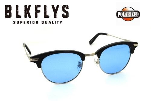 ブラックフライ(BLACKFLYS)サングラス【FLY MIDWAY POLARIZED】偏光レンズ BF-13839-03