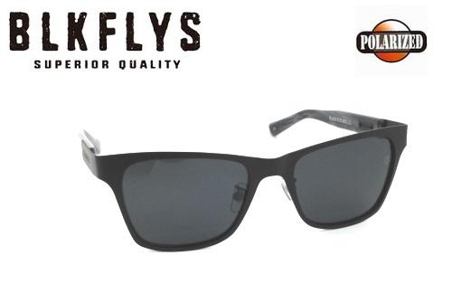 ブラックフライ(BLACKFLYS)サングラス【FLY CONNER POLARIZED】偏光レンズ BF-18006-01