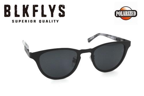 ブラックフライ(BLACKFLYS)サングラス【FLY ASHTON POLARIZED】偏光レンズ BF-18007-01