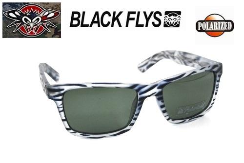 ブラックフライ(BLACKFLYS)サングラス【FLY CHARGER】BF-1186-24T50 polarized【偏光レンズ】