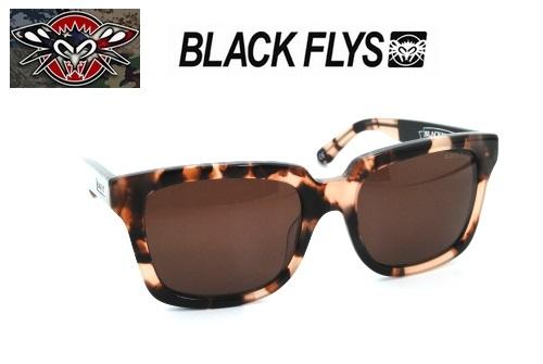 ブラックフライ(BLACKFLYS)サングラス【LUCIO FLY】BF-14502-8015