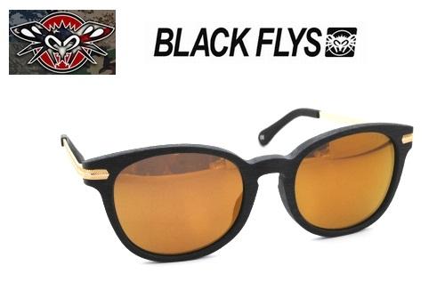 ブラックフライ(BLACKFLYS)サングラス【FLY DIXON WOOD EFFECT】BF-15813-191M