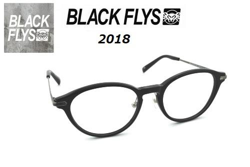 ブラックフライ(BLACKFLYS)オプティカル OPTICAL 眼鏡フレーム【ZOEY】BF-2501-01