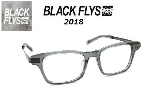 ブラックフライ(BLACKFLYS)オプティカル OPTICAL 眼鏡フレーム【BAKER】 BF-2502-03