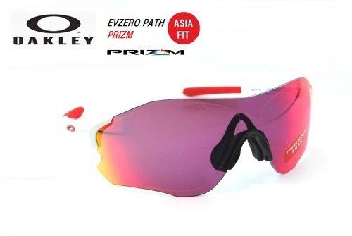 オークリー(OAKLEY)サングラス【EVZERO PATH PRIZM ASIA FIT】OO9313-04
