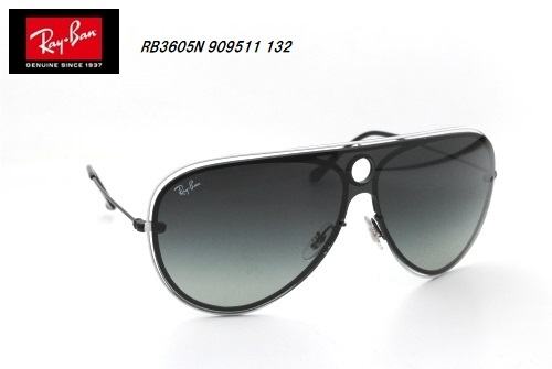 RayBan(レイバン) RB3605N 909511 132 サングラス