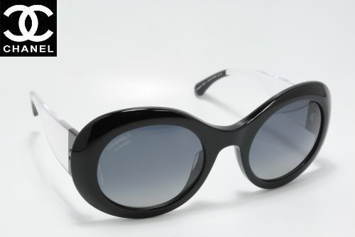 a53f78be751 glass-star  Chanel (CHANEL) polarized lens sunglasses