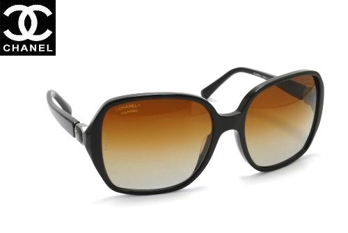 8fa87f782c5 glass-star  Chanel (CHANEL) Polarized Sunglasses