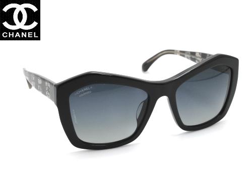 f685828de57 glass-star  Chanel ( CHANEL ) Polarized Sunglasses