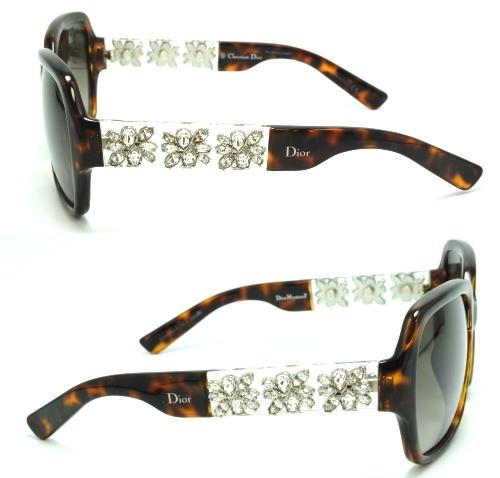 Christian Dior (Dior) sunglasses MYSTERE F 3GV-HA