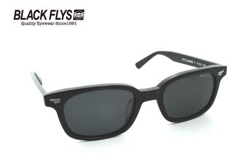 ブラックフライ(BLACKFLYS)サングラス【FLY SLAMMER】BF-11101-01