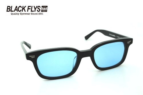 ブラックフライ(BLACKFLYS)サングラス【FLY SLAMMER】BF-11101-03