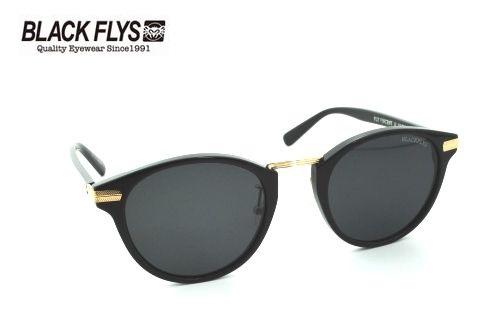 ブラックフライ(BLACKFLYS)サングラス【FLY VINCENT】BF-13841-01