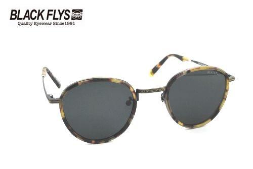 ブラックフライ(BLACKFLYS)サングラス【FLY MILLWOOD】BF-1603-02
