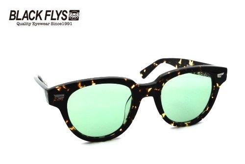 ブラックフライ(BLACKFLYS)サングラス【FLY FOSTER】BF-11102-02 レイトモデル