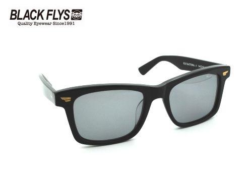 ブラックフライ(BLACKFLYS)サングラス【FLY DAYTONA】BF-1198-03 レイトモデル
