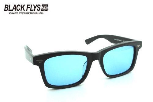 ブラックフライ(BLACKFLYS)サングラス【FLY DAYTONA】BF-1198-04 レイトモデル