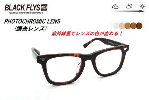 ブラックフライ(BLACKFLYS)サングラス【FLY HARVEY PHOTOCHROMIC】調光レンズ BF-1317-02 レイトモデル