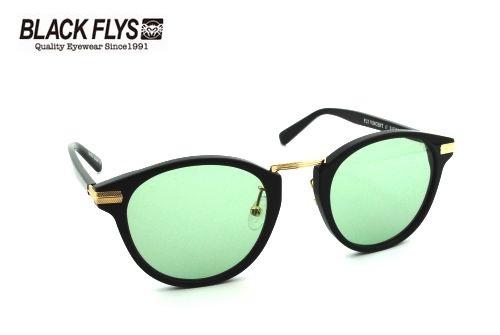 ブラックフライ(BLACKFLYS)サングラス【FLY VINCENT】BF-13841-05 レイトモデル