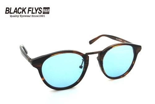ブラックフライ(BLACKFLYS)サングラス【FLY VINCENT】BF-13841-06 レイトモデル