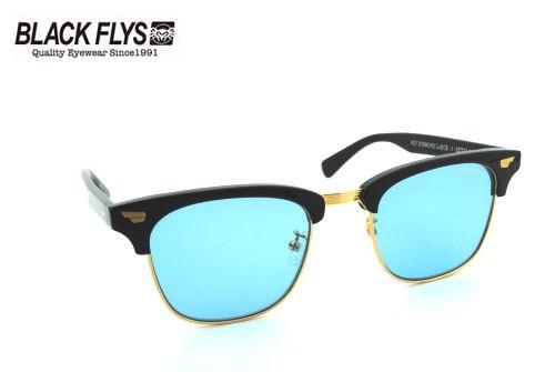 ブラックフライ(BLACKFLYS)サングラス【FLY DESMOND LARGE】BF-13842-05 レイトモデル