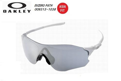 オークリー(OAKLEY)サングラス【EVZERO PATH ASIA FIT】OO9313-1038