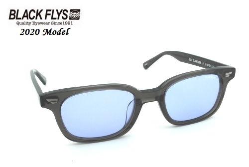 ブラックフライ(BLACKFLYS)サングラス【FLY SLAMMER】BF-11101-09
