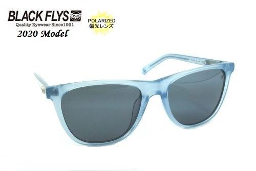 ブラックフライ(BLACKFLYS)サングラス【FLY NORWOOD POLARIZED】偏光レンズ BF-1193-10