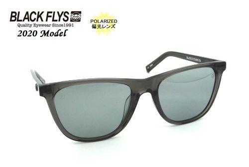 ブラックフライ(BLACKFLYS)サングラス【FLY NORWOOD POLARIZED】偏光レンズ BF-1193-11