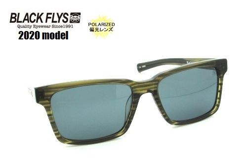 ブラックフライ(BLACKFLYS)サングラス【FLY HADLEY POLARIZED】偏光レンズ BF-1194-12