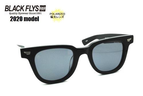 ブラックフライ(BLACKFLYS)サングラス【FLY WHEELER POLARIZED】偏光レンズ BF-1243-01