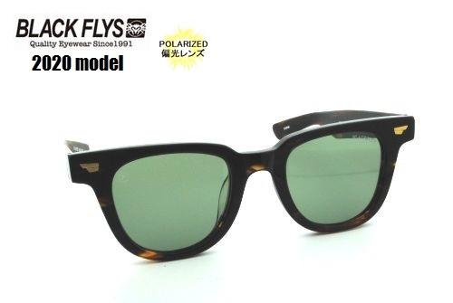 ブラックフライ(BLACKFLYS)サングラス【FLY WHEELER POLARIZED】偏光レンズ BF-1243-02