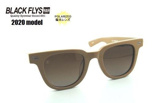 ブラックフライ(BLACKFLYS)サングラス【FLY WHEELER POLARIZED】偏光レンズ BF-1243-03