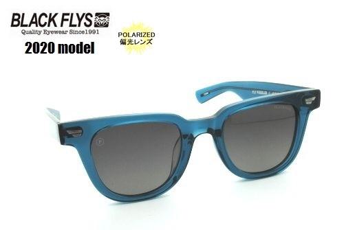 ブラックフライ(BLACKFLYS)サングラス【FLY WHEELER POLARIZED】偏光レンズ BF-1243-04