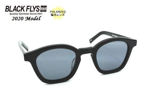 ブラックフライ(BLACKFLYS)サングラス【FLY BARDEM POLARIZED】偏光レンズ BF-1247-01