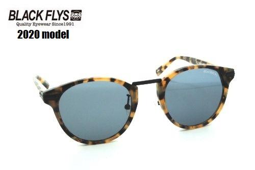 ブラックフライ(BLACKFLYS)サングラス【FLY VINCENT】BF-13841-07