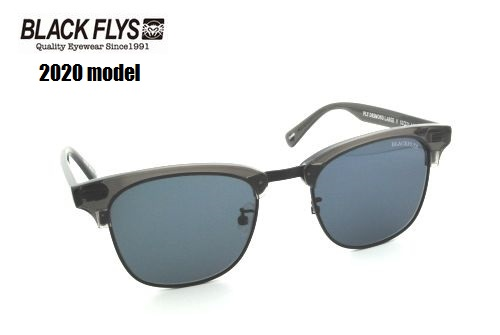 ブラックフライ(BLACKFLYS)サングラス【FLY DESMOND LARGE】BF-13842-08