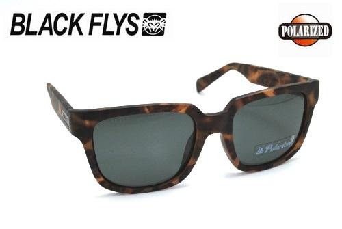 ブラックフライ(BLACKFLYS)サングラス【FLY JEFFERSON】BF-11511-2994 Polarized【偏光レンズ】