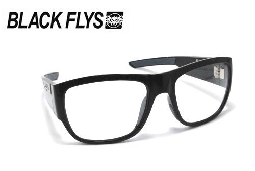 ブラックフライ(BLACKFLYS)サングラス【FLY BRUISER】BF-1219-0131