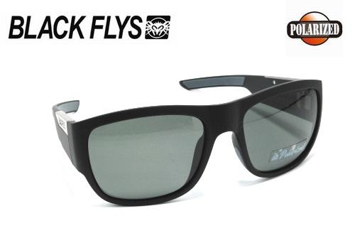 ブラックフライ(BLACKFLYS)サングラス【FLY BRUISER】BF-12511-0294 Polarized【偏光レンズ】