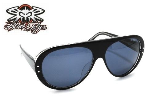 ブラックフライ(BLACKFLYS)サングラス【FLY WACKO】BF-13833-0194