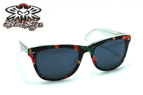 ブラックフライ(BLACKFLYS)サングラス【FLY MEMPHIS】BF-13834-PR94