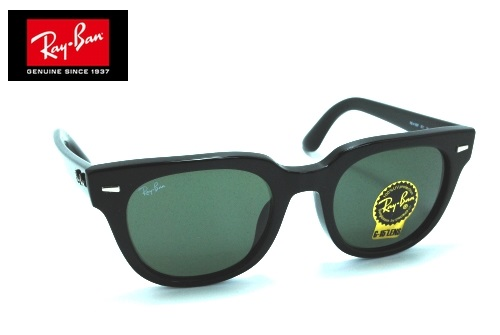 348107f592f glass-star  RayBan (Ray-Ban) (Meteor) METEOR sunglasses RB4168F901 ...