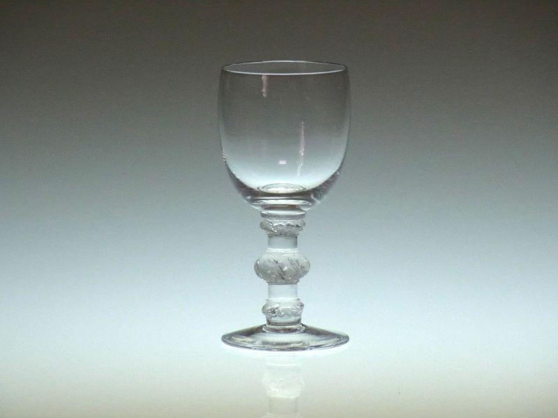 ラリック グラス ● サンチュベール リキュール ショット クリスタル グラス St.Hubert
