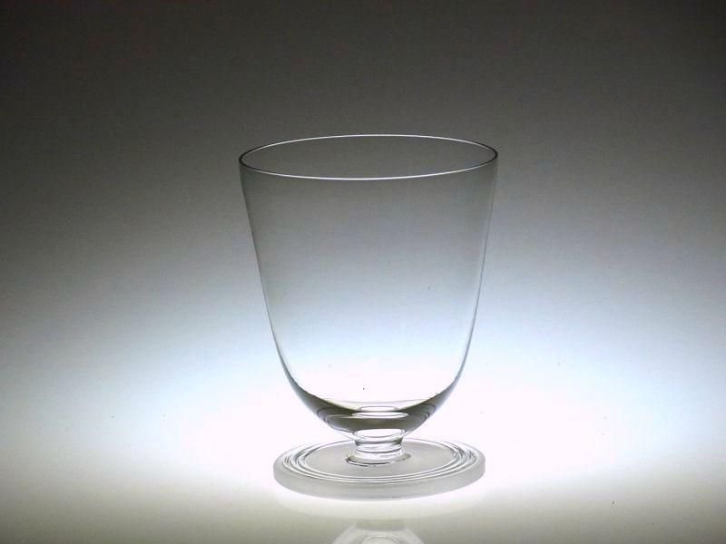 アンティーク ラリック グラス ● シャブリ ウォーターゴブレット ワイン グラス R Lalique Chablis