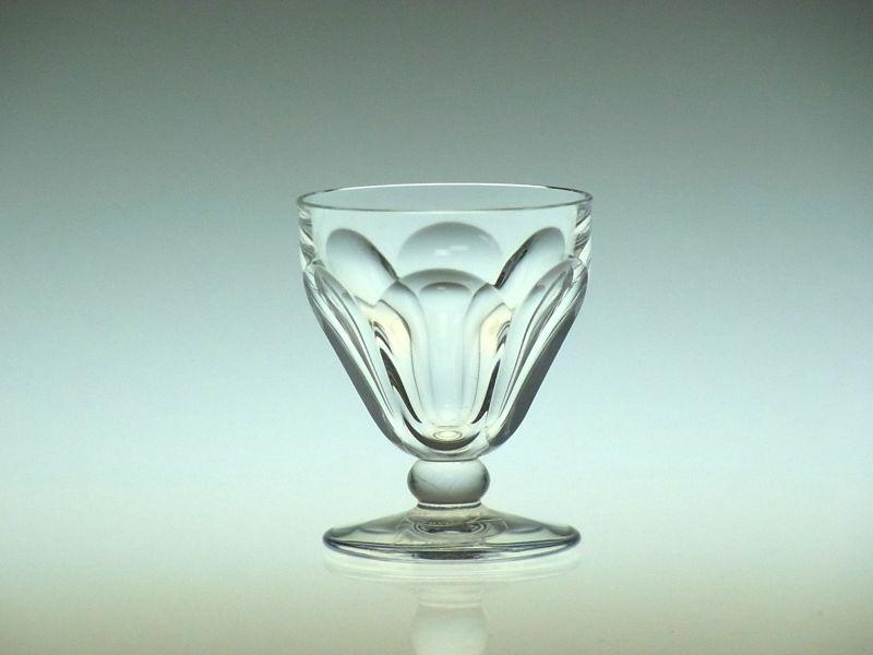 バカラ グラス ● タリランド リキュール ショット グラス 旧モデル 廃盤品 Talleyrand