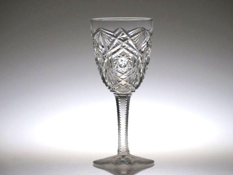 バカラ グラス ● ラニ― 赤ワイン グラス クリスタル ヴィンテージ Lagny